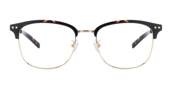 Cutler Browline eyeglasses
