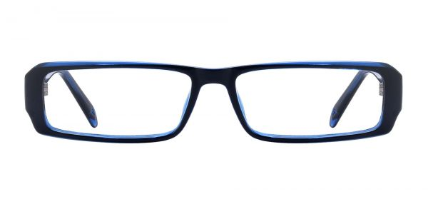 Teigen Rectangle eyeglasses