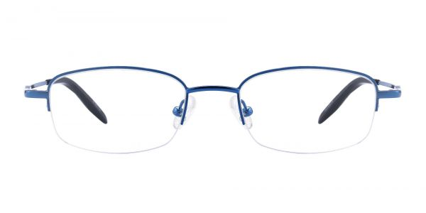 Bluff Rectangle eyeglasses