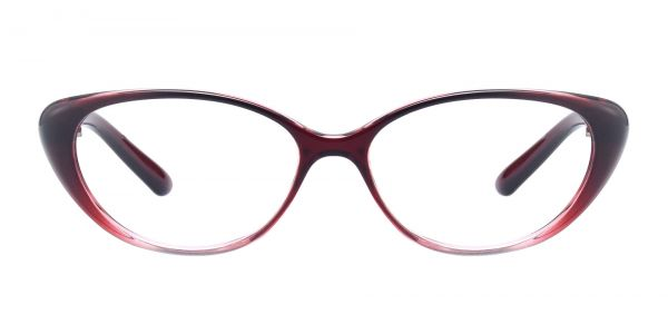 Josie Cat-Eye eyeglasses