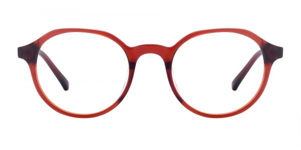 Millie Oval eyeglasses