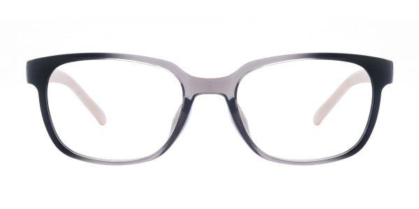 Darwin Classic Square eyeglasses