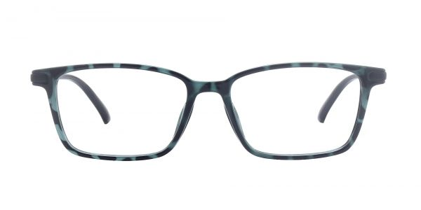 Dillon Rectangle eyeglasses