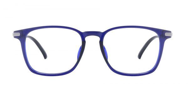 Pike Rectangle eyeglasses