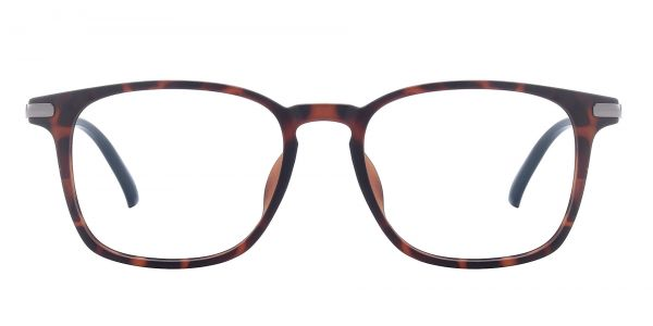 Pike Rectangle eyeglasses