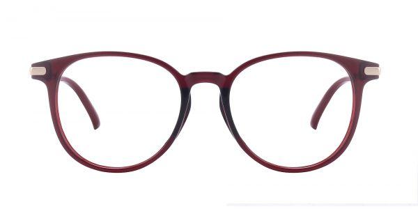 Arlo Oval eyeglasses