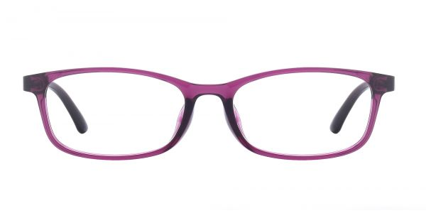 Garcia Rectangle eyeglasses