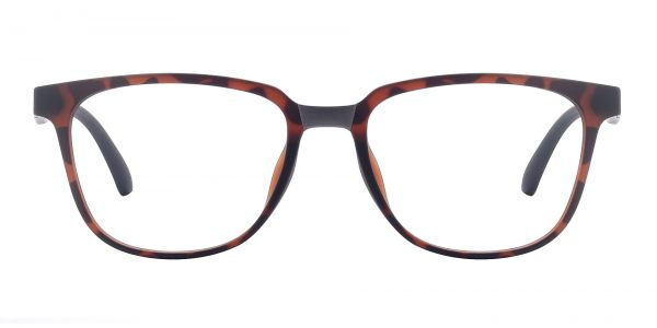 Cole Geometric eyeglasses
