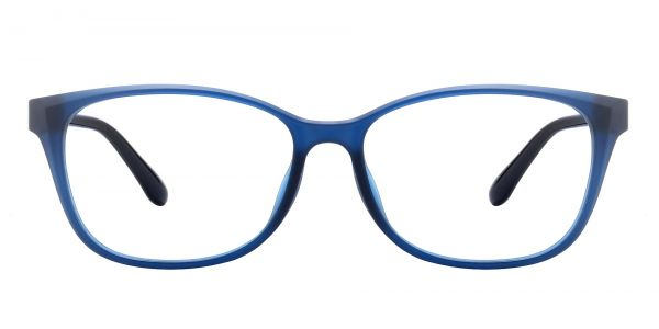 Stark Oval eyeglasses