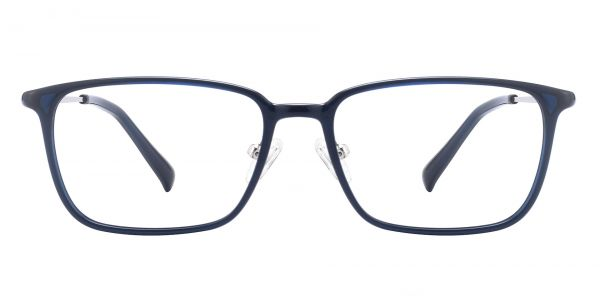 Grover Rectangle eyeglasses
