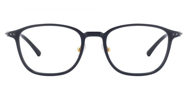 London Oval eyeglasses
