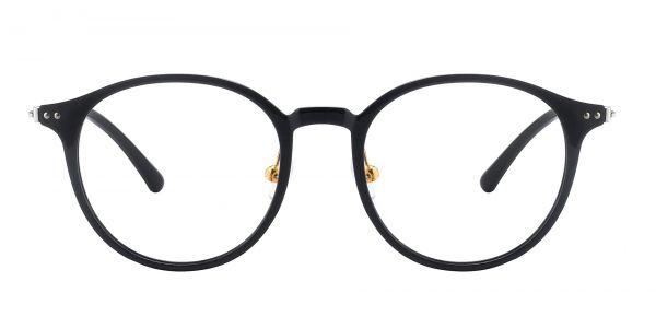Meyer Round eyeglasses