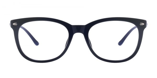 Monet Oval eyeglasses