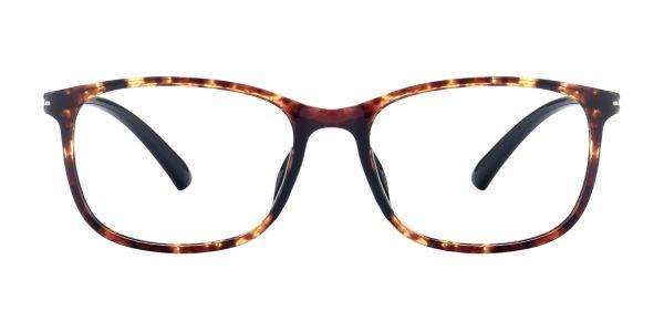 Gallant Oval Prescription Glasses - Tortoise