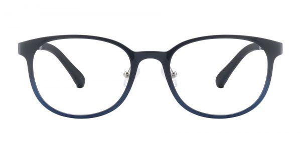 Wolcott Oval eyeglasses