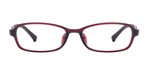Hollis Rectangle eyeglasses