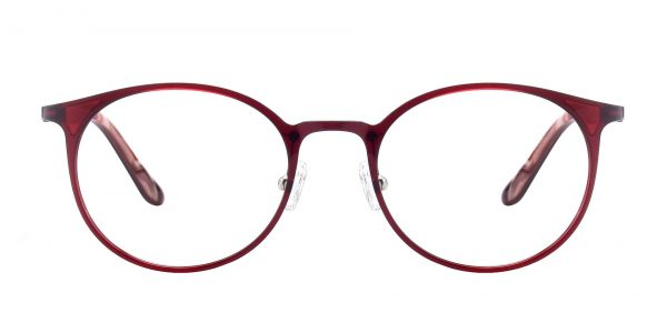 Rivera Oval eyeglasses