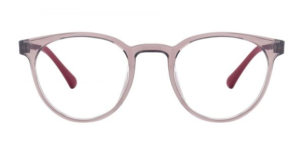 Alcott Oval eyeglasses