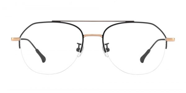 Porter Aviator eyeglasses
