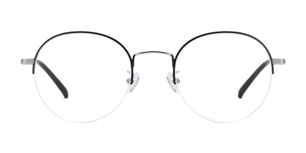 Perch Round eyeglasses