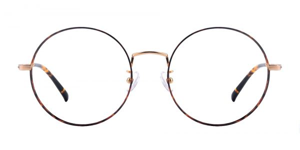 Sawyer Round eyeglasses