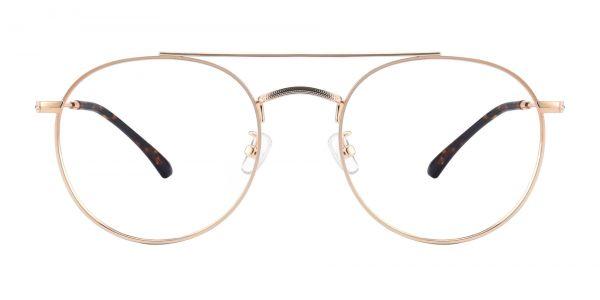 Malik Aviator eyeglasses