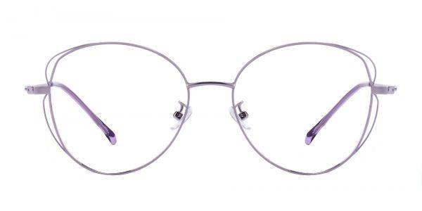 Mantle Geometric eyeglasses