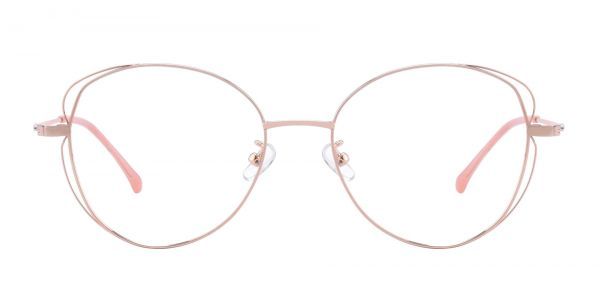 Mantle Geometric eyeglasses
