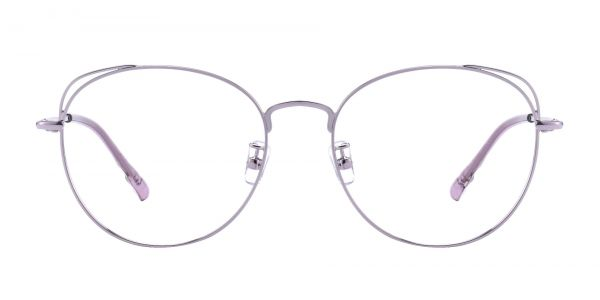 Ellie Oval eyeglasses