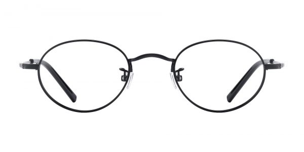 Bishop Oval eyeglasses