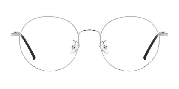 Bravo Round eyeglasses