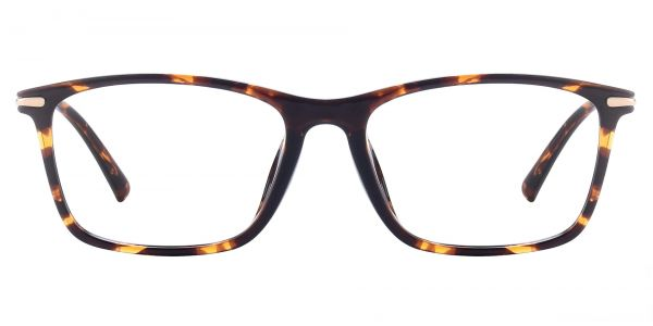 Gatsby Rectangle eyeglasses