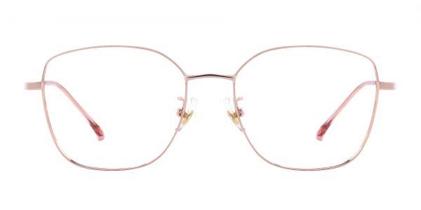 Linton Geometric eyeglasses