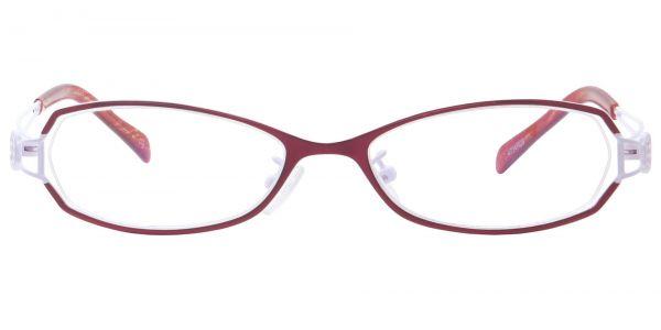 Cece Oval eyeglasses
