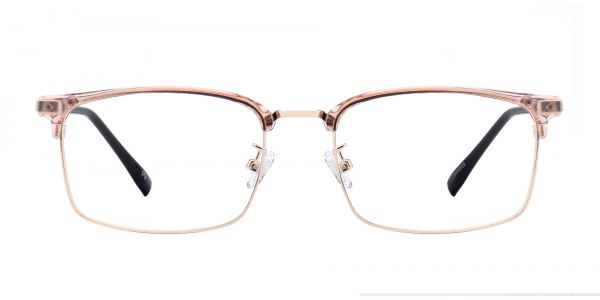 Igby Browline eyeglasses