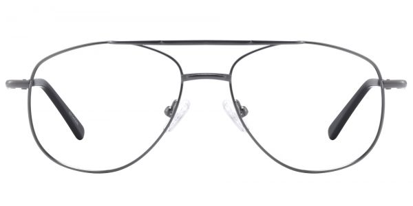 Dwight Aviator eyeglasses