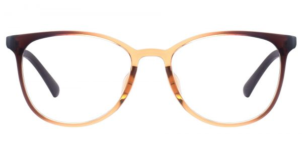 McGregor Oval eyeglasses