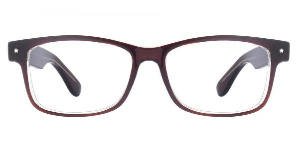 Cochran Rectangle eyeglasses