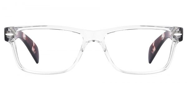 Tate Rectangle eyeglasses
