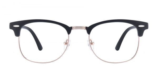 Salvatore Browline eyeglasses