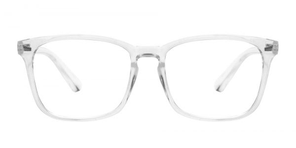 Rogan Square eyeglasses