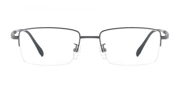 Roswell Rectangle eyeglasses
