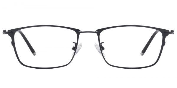 Oliver Rectangle eyeglasses