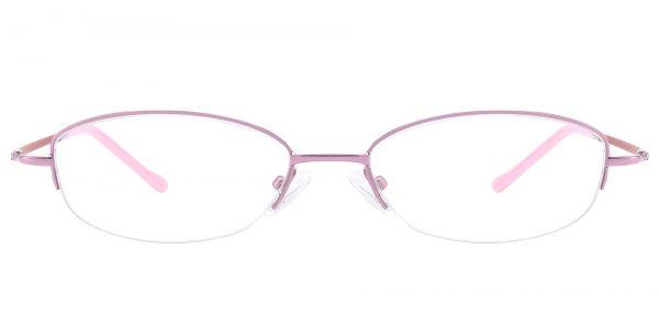 Marietta Oval eyeglasses