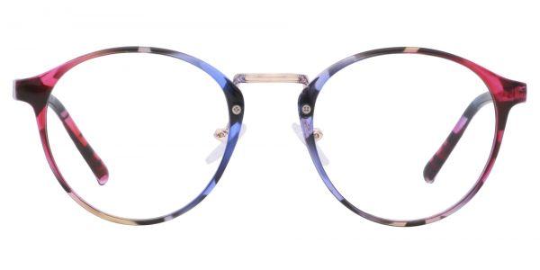 Bloom Oval eyeglasses