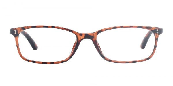 Baskin Rectangle eyeglasses