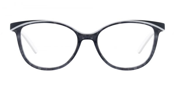 Georgia Cat-Eye eyeglasses