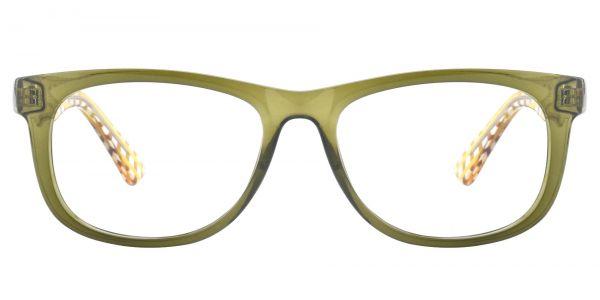 Bergamot Classic Square eyeglasses