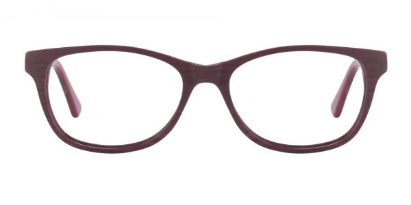 Grain Rectangle eyeglasses
