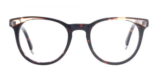 Jenkins Oval eyeglasses